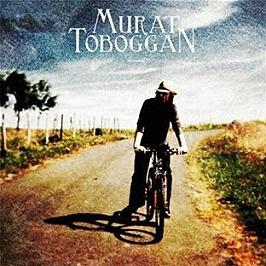 Toboggan, CD Digipack