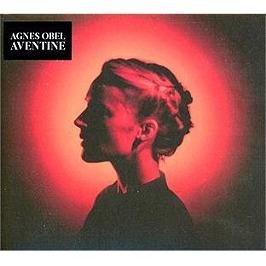 Aventine, CD Digipack
