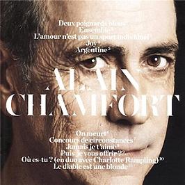 Alain Chamfort, CD