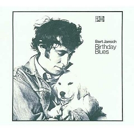 Birthday blues, Vinyle 33T