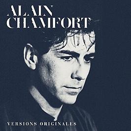 Le meilleur d'Alain Chamfort (versions originales), CD