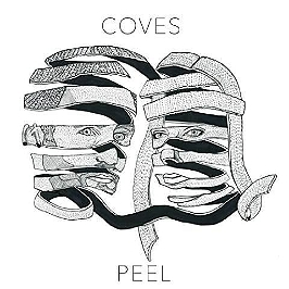 Peel, Vinyle 33T