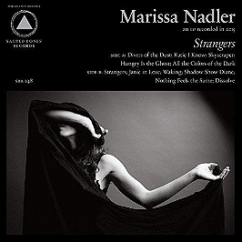 Strangers, CD