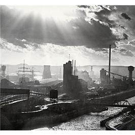Blackened cities, CD