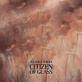 Citizen of glass, CD Digipack