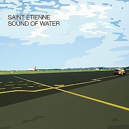 Sound of water, Vinyle 33T