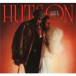 Hutson, CD Digipack