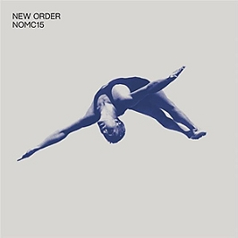 NOMC15, Triple vinyle