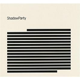 Shadowparty, CD Digipack