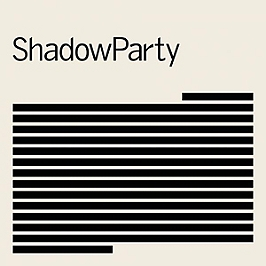 Shadowparty, Vinyle 33T