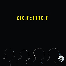 Acr:mcr, CD Digipack