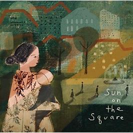 Sun on the square, Vinyle 33T
