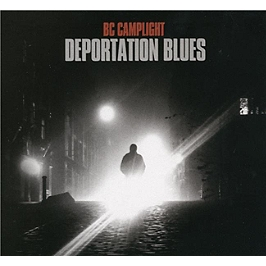 Deportation blues, CD