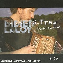 S-Tres _ Version Originale, CD