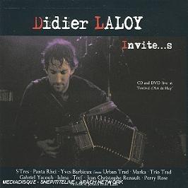 Invite...s, CD + Dvd