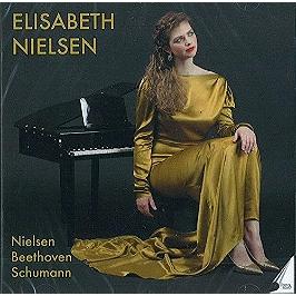 Nielsen Beethoven Schumann, CD