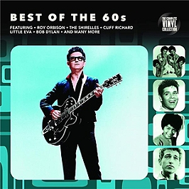 Best of the 60s, Vinyle 33T