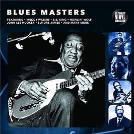 Blues masters, Vinyle 33T