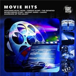 Movie hits, Vinyle 33T