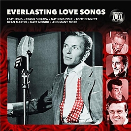Everlasting love songs, Vinyle 33T