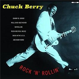 Rock n rollin, Double vinyle