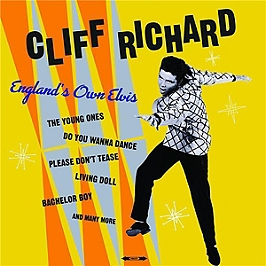 England's own Elvis, Double vinyle