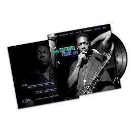 Trane time, Vinyle 33T