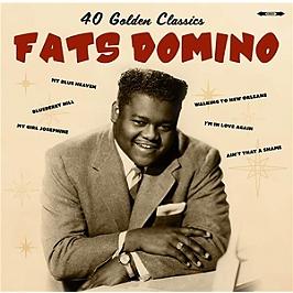 40 golden hits, Double vinyle