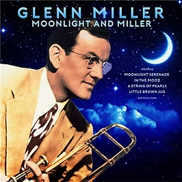 Moonlight and Miller, Double vinyle