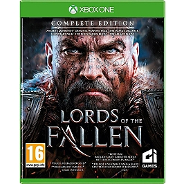 Lords of the fallen - édition complète (XBOXONE)