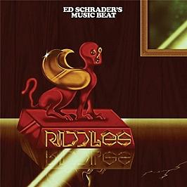 Riddles, Vinyle 33T