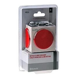 Enceinte bluetooth Retro Cube - 8bitdo (PC-MAC)