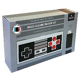 Manette Bluetooth NES30 édition Classic 8BitDo