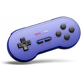 8Bitdo SN30 GP blue edition gamepad (SWITCH)