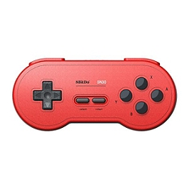 8Bitdo SN30 GP red edition gamepad (SWITCH)
