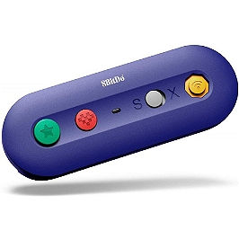 8BitDo GBros. adaptateur gamecube pour switch/classic controller (SWITCH)