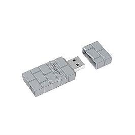 8Bitdo USB adaptateur sans-fil pour PS - classic edition (PS4)