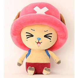 Peluche One Piece Smile (25cm)