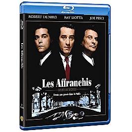 Les affranchis, Blu-ray