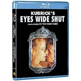 Eyes wide shut, Blu-ray