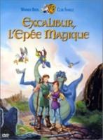 excalibur lépée magique