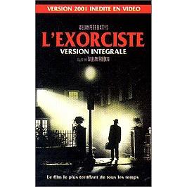L'exorciste, Dvd