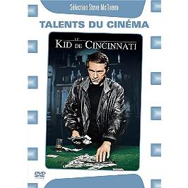Le kid de Cincinnati, Dvd