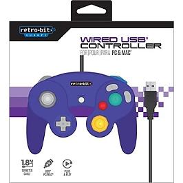 Manette GameCube USB Retro-Bit