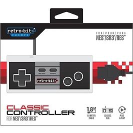 Manette Retro-Bit - NES