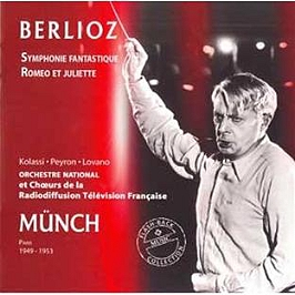 Berlioz: Symphonie Fantastique Op.14 - Romeo et Juliette Op.17, CD
