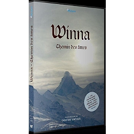 Winna, Dvd