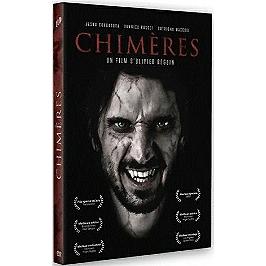 Chimères, Dvd