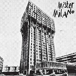 Mister Milano, Vinyle 33T