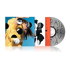 Molécules, Edition CD digisleeve., CD Digipack